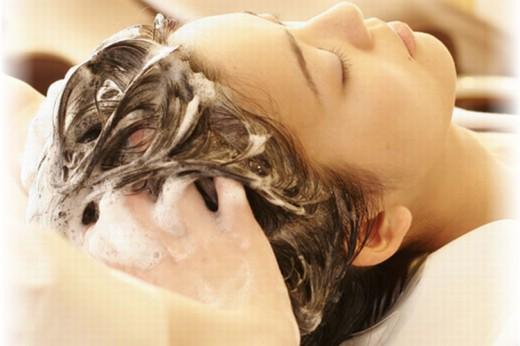 ♪癒しメニュー♪<br />   アルドールのオリジナルヘッドマッサージ。<br />   頭皮も髪も心も癒されて下さい!<br />   1Menu 540円 <br />   2Menu 756円 <br />   3Menu 1080円の画像